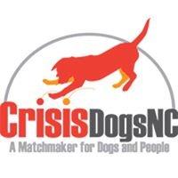 CrisisDogs NC