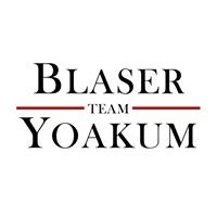 Blaser Yoakum Team - Keller Williams Realty