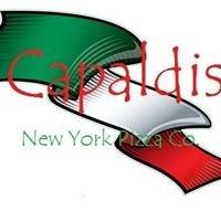 Capaldis New York Pizza Company