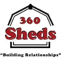 360 Sheds & Metal Buildings