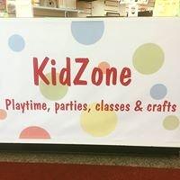 KidZone - North Kingstown