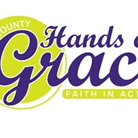 Hands of Grace Faith in Action