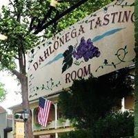 Dahlonega Tasting Room