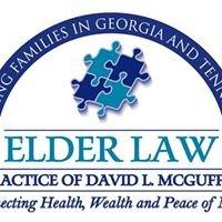 Elder Law Practice of David L. McGuffey - Cartersville Office
