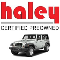 Haley Certified Preowned