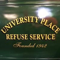 University Place Refuse and Recycling