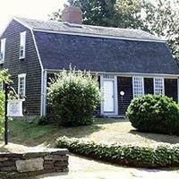 Tiverton Historical Society