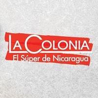 Supermercados La Colonia (Nicaragua)