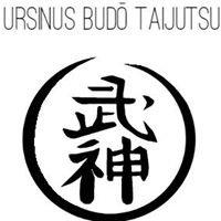 The Ursinus Budō Taijutsu Club