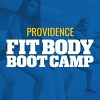 Providence Fit Body Boot Camp