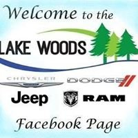 Lake Woods Chrysler Dodge Jeep Ram