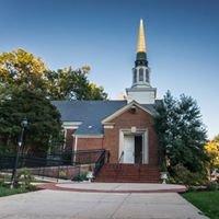Trinity Episcopal Church Arlington, VA