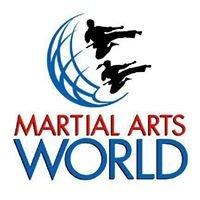 Martial Arts World Of Glen Allen