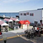 Mackinac Island Bike Shop