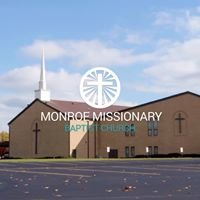 Monroe Missionary Baptist Church