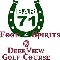 Deer View Golf Course and Bar 71 Food & Spirits