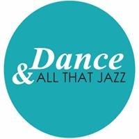 Dance & All That Jazz Studio