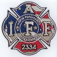Local 2334 North Providence Firefighters