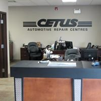 Cetus Automotive Repair Centres