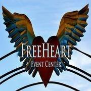 Freeheart Event Center
