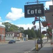 Dave's Wardsville Cafe