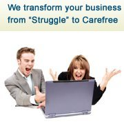 Carefree Computing Inc.