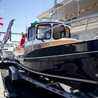 Strictly Boaters BOAT SHOW
