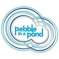 Pebble in a Pond
