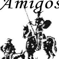 Amigos Grill & Patio