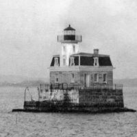 RhodyLights - Sabin Point Lighthouse
