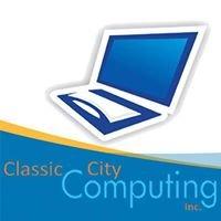 Classic City Computing, Inc.