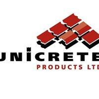 Unicrete Products Ltd.