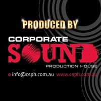 Corporate Sound Production House