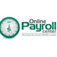 Online Payroll Center