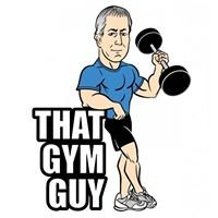 That Gym Guy