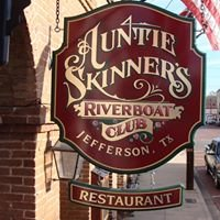 Auntie Skinner's Riverboat Club Restaurant & Bar