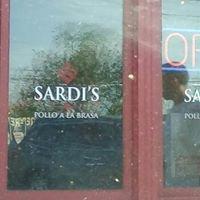 Sardis Pollo A La Bras
