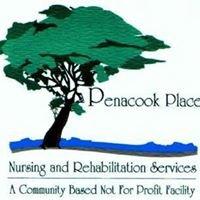 Penacook Place
