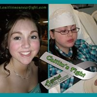 Caitlin's Fight Against  Brain Cancer