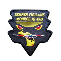 Monroe Composite Squadron, Civil Air Patrol