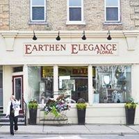 Earthen Elegance Floral