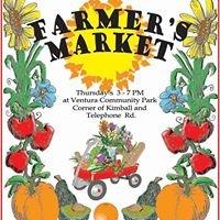 East Ventura Farmers' Market