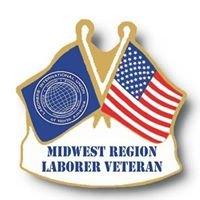 Laborers' Midwest Region Military Veterans