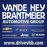 Vande Hey Brantmeier Automotive Group