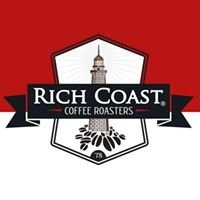 Rich Coast Coffee & Tea