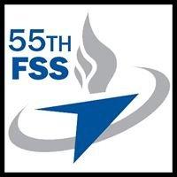 Offutt 55 FSS