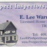 Prospect Inspectors, Inc.