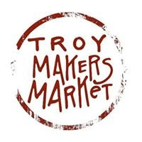 Troy Makers Market