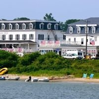 Block Island Reservations