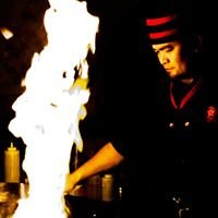 Inoko Japanese Steakhouse on Alps Road